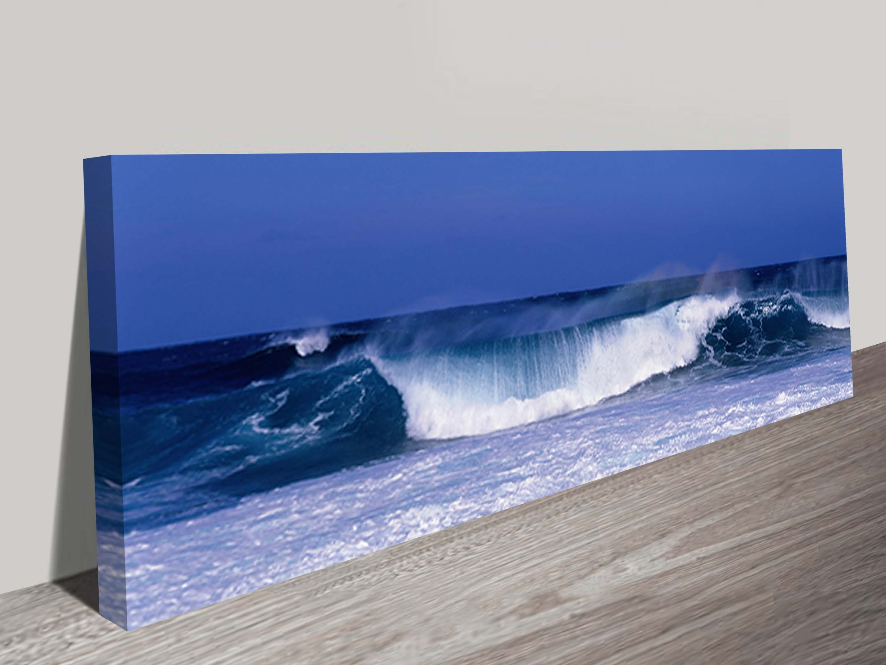 Buy Surf Artwork In Newest Mandurah Canvas Wall Art (Gallery 7 of 15)