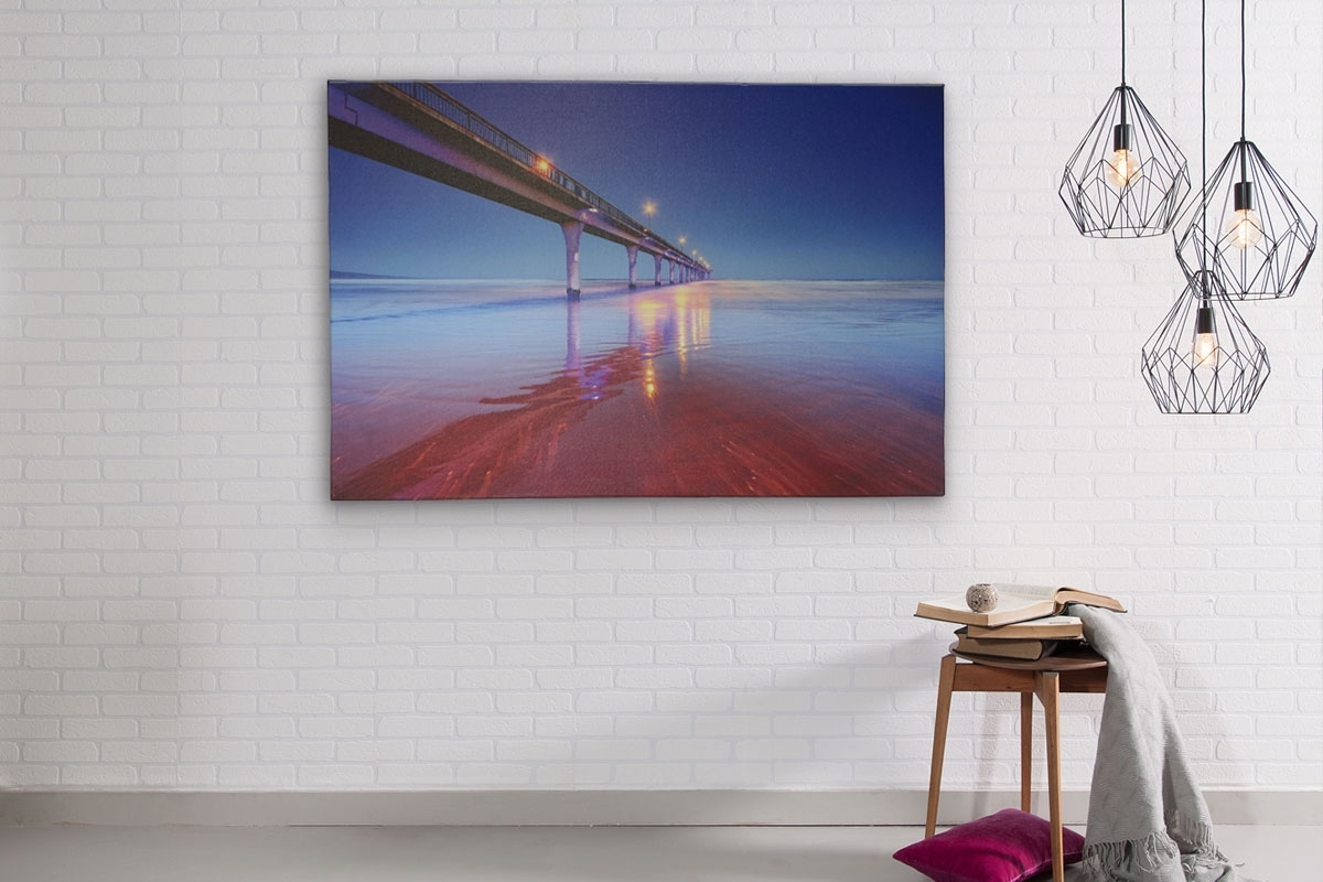 Canvas Wall Art Prints (View 10 of 15)