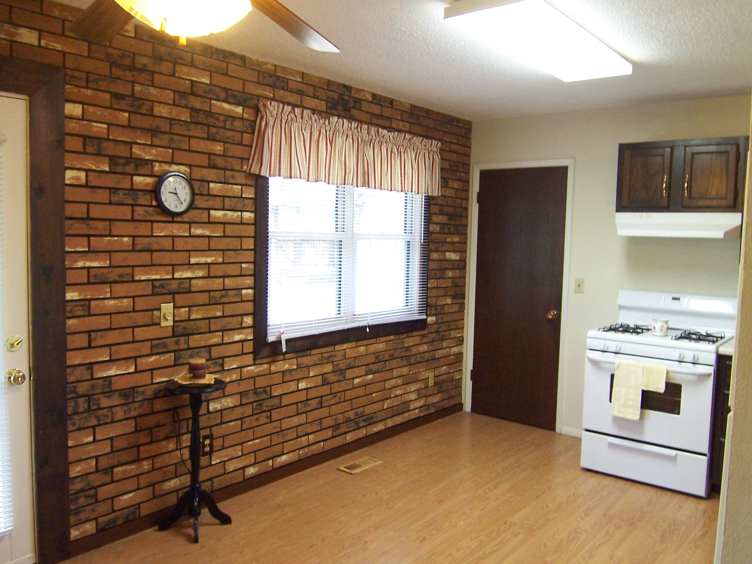 Current Exposed Brick Wall Accents For Exposed Brick Wall Ideas Home Design And Interior Decorating (View 3 of 15)