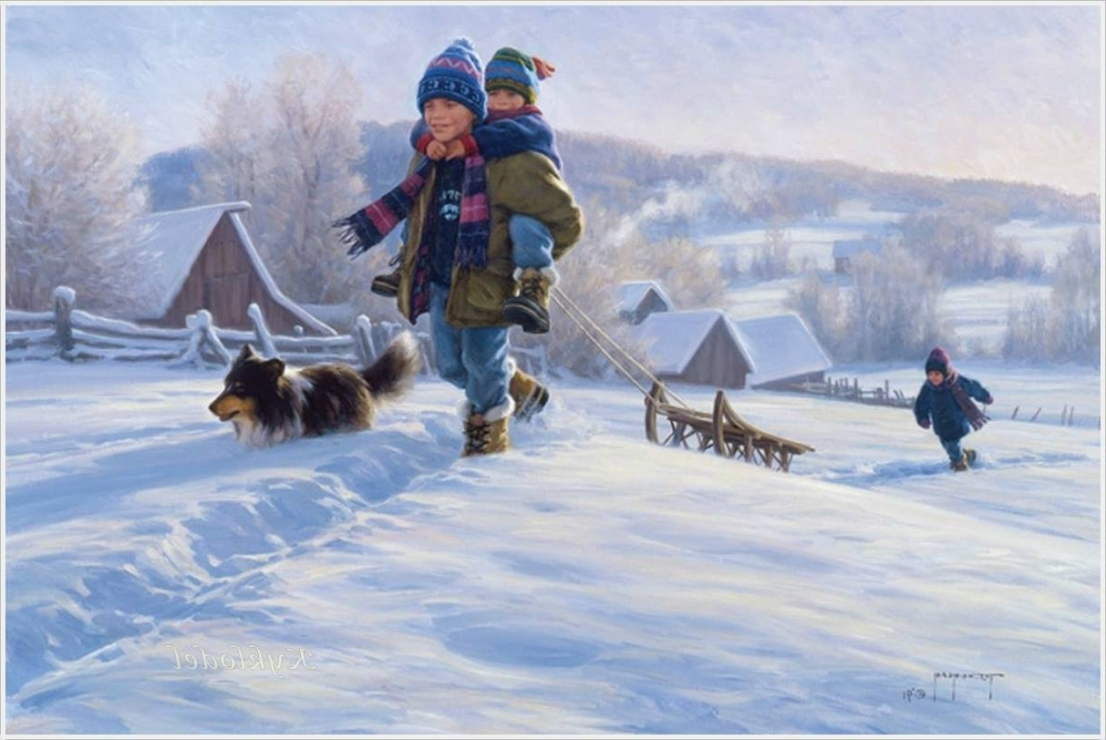 Картинная Галерея Для Детей И (View 15 of 15)