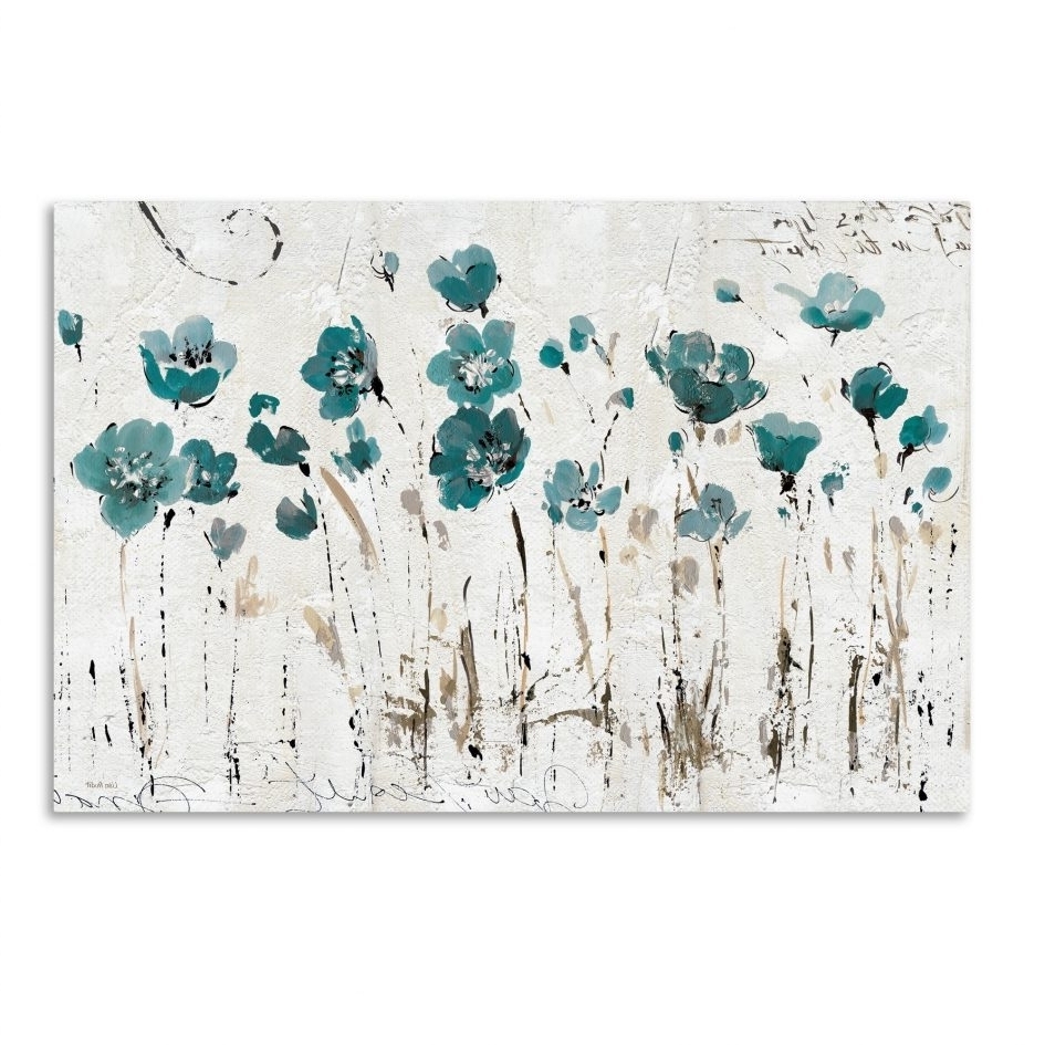 Decorations. Diy Abstract Canvas Wall Art: All Wall Art Wayfair With Most Recently Released Canvas Wall Art At Wayfair (Gallery 3 of 15)