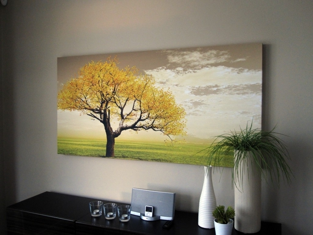 15 Photos Calgary Canvas Wall Art