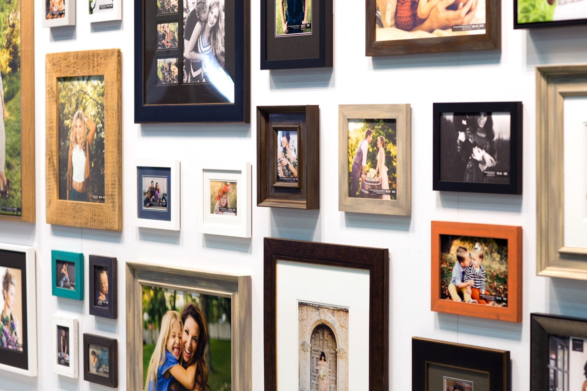 Explore Your Framed Print Options – Print Worthy Throughout Most Current Framed And Matted Art Prints (Gallery 14 of 15)