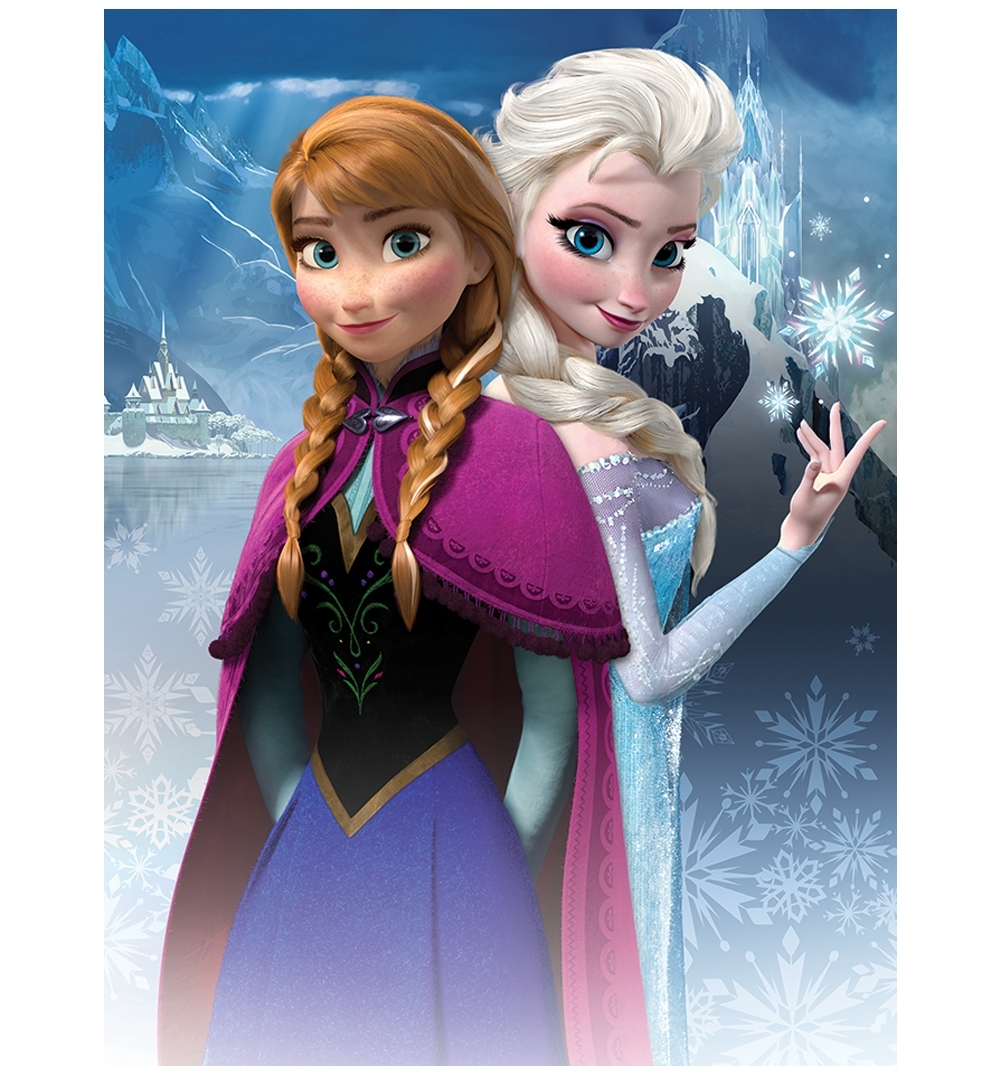 Fashionable Elsa Canvas Wall Art With Pictures Of Elsa To Print (View 10 of 15)