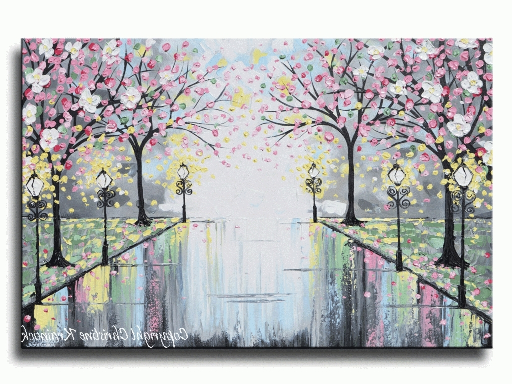 Fashionable Jcpenney Canvas Wall Art With Awesome Design Tree Canvas Wall Art Or Giclee Print Abstract (View 5 of 15)