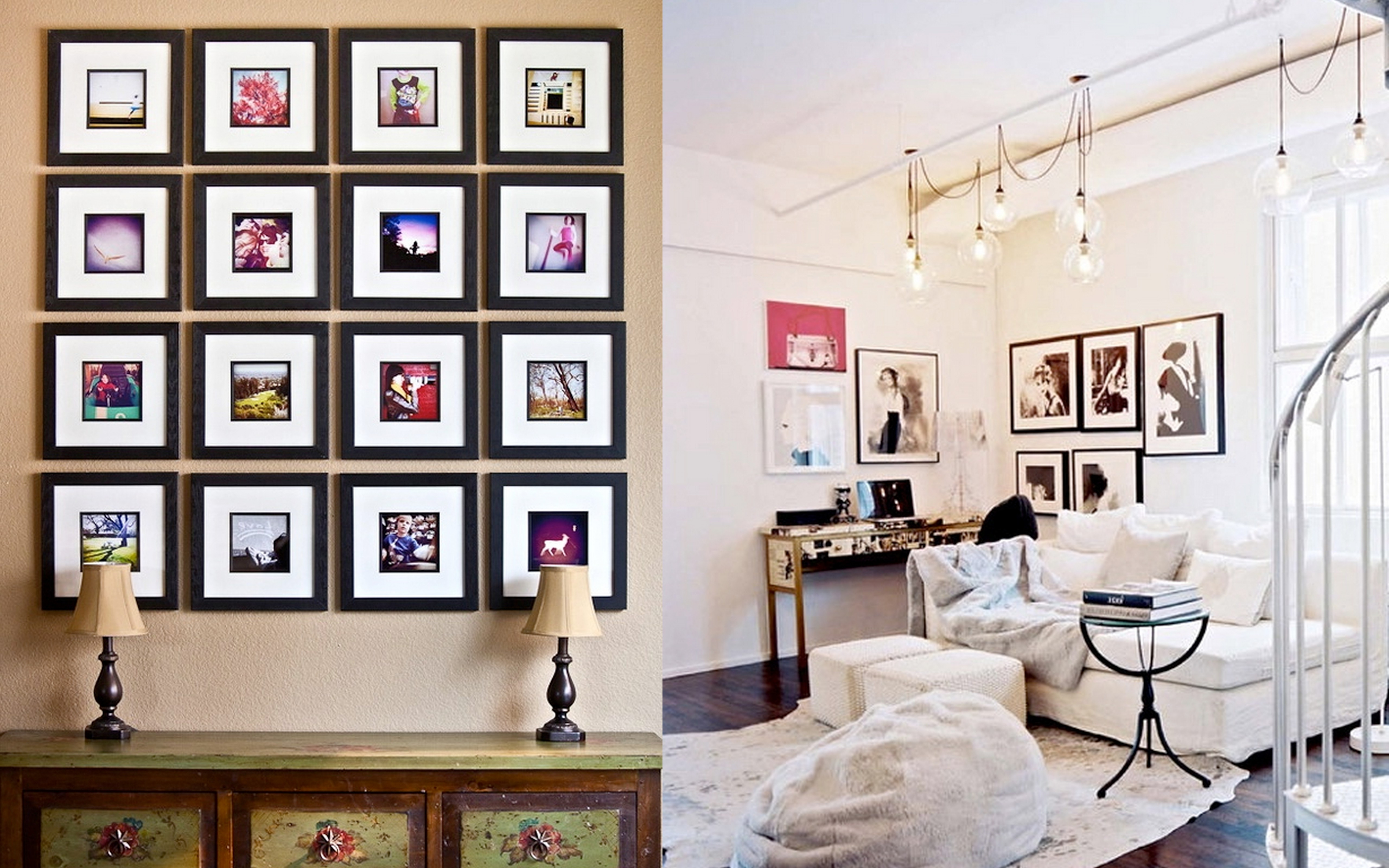 Favorite Frames Wall Accents With Decorations : Cute Kids Room With Colorful Art Wall Decor Ideas (View 8 of 15)