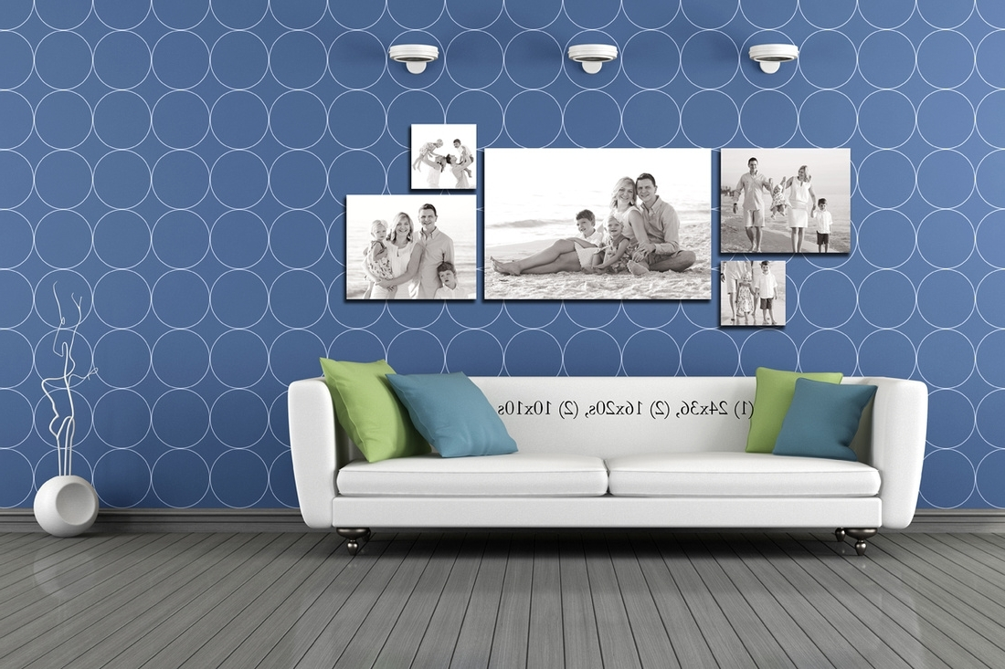 Favorite Groupings Canvas Wall Art With Mick Luvin Photography (View 6 of 15)