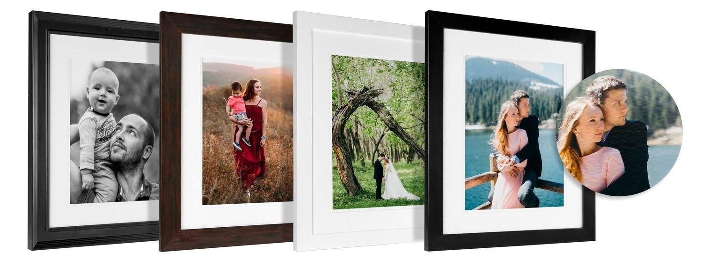 Framed Fine Art Prints (View 4 of 15)