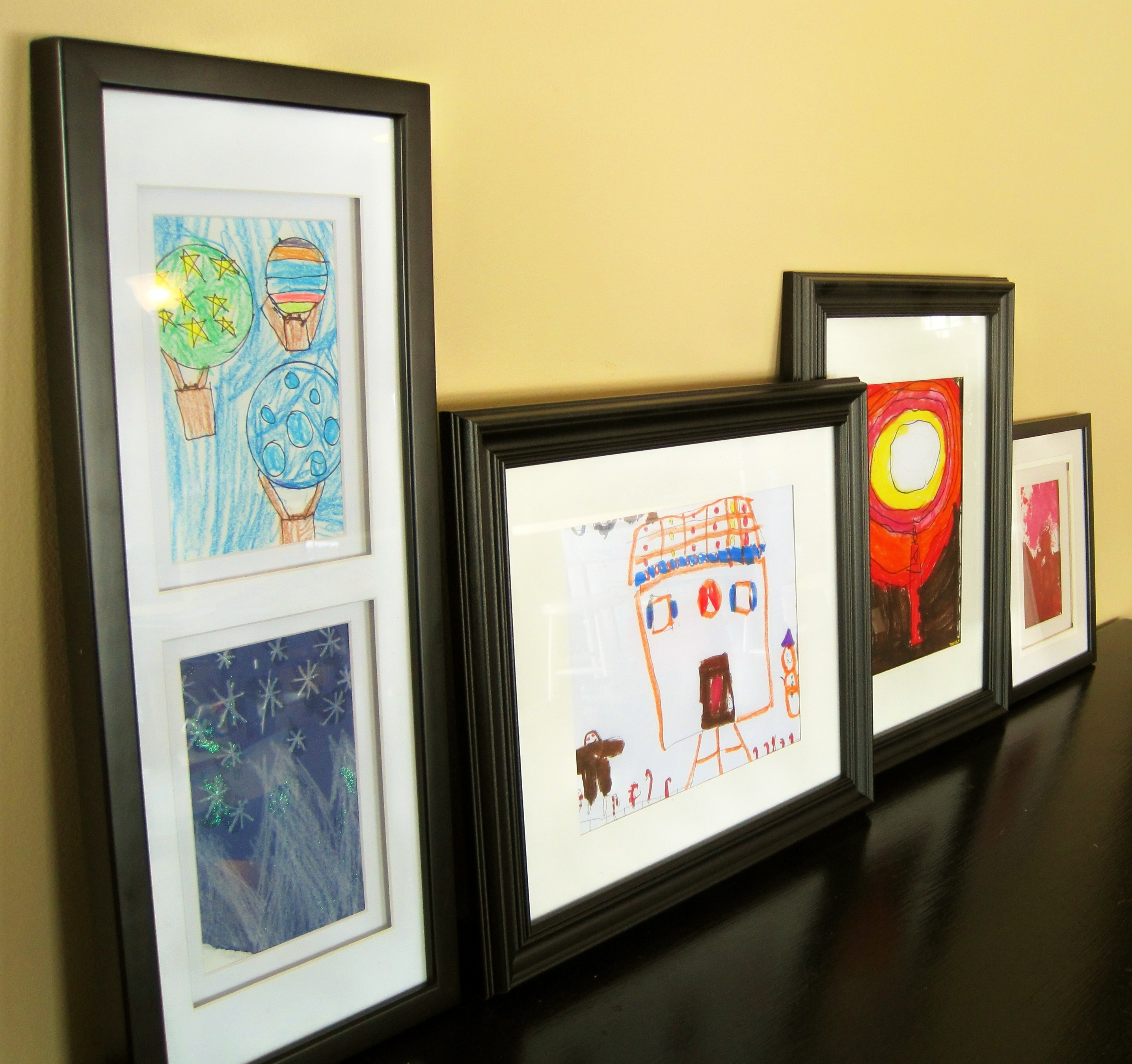 Displaying Photos of Funky Art Framed Prints View 1 of 15 Photos