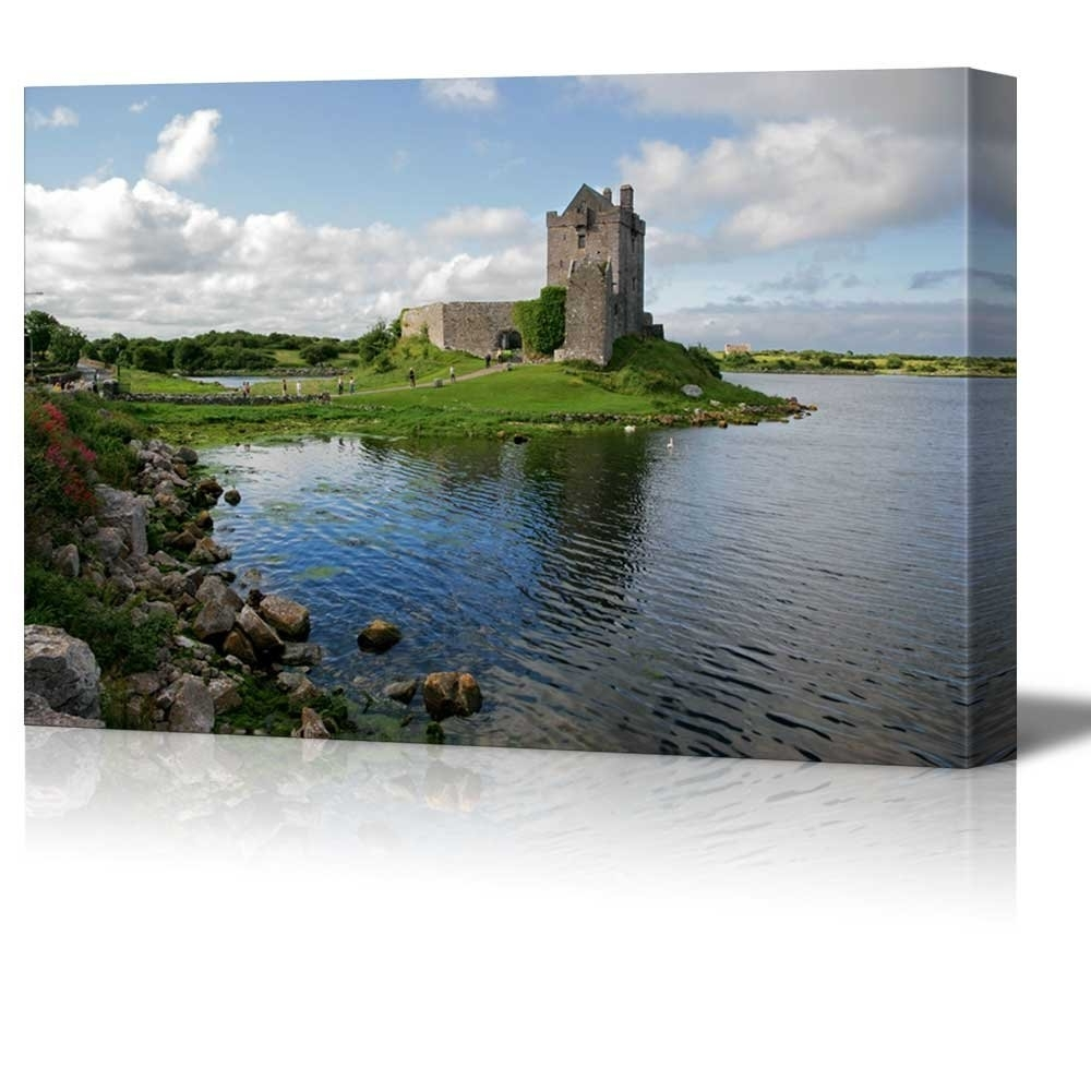Ireland Canvas Wall Art Regarding Most Recently Released Wall26 – Art Prints – Framed Art – Canvas Prints – Greeting (View 9 of 15)