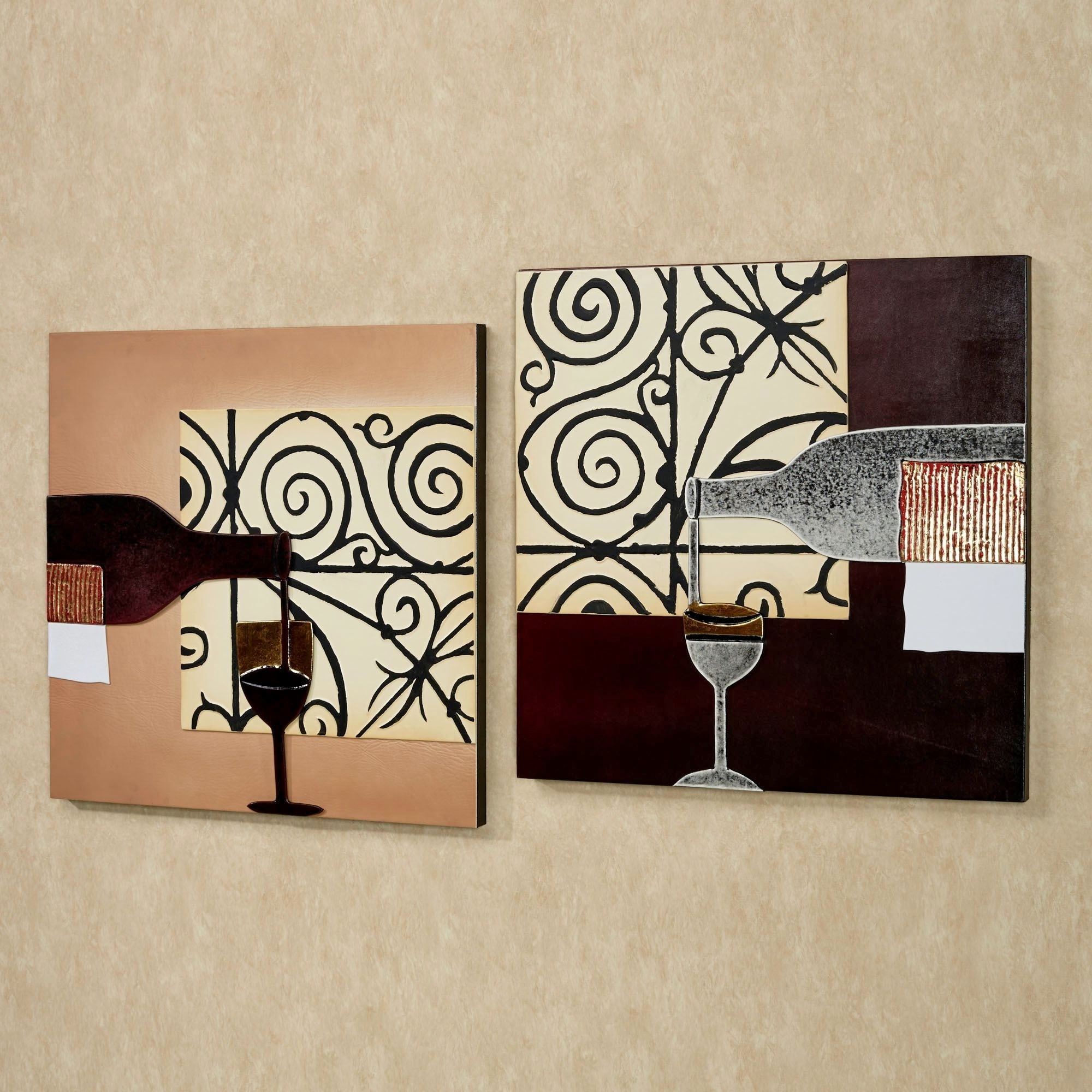 Kitchen Canvas Ideas Lovely Artistic Ideas For Kitchen Wall Art For Most Recent Kitchen Canvas Wall Art (View 5 of 15)