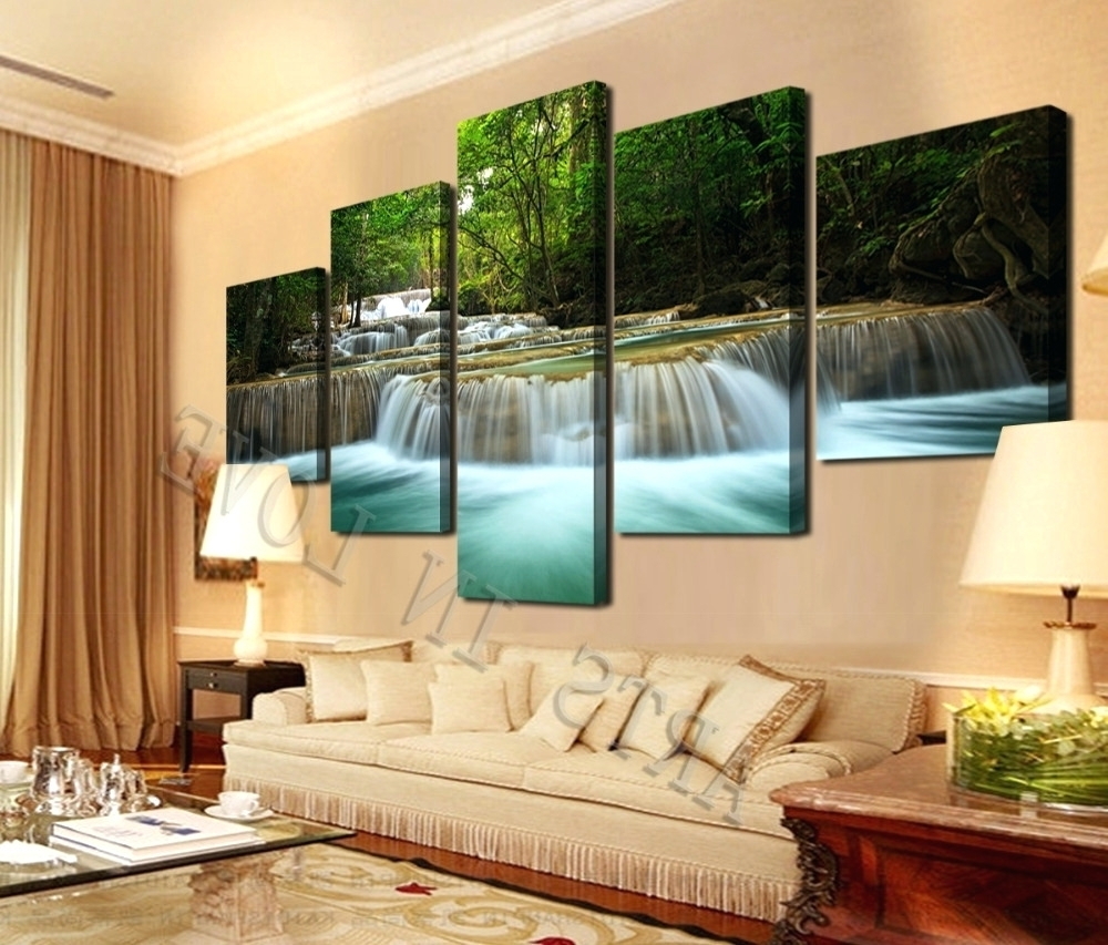 Large Print Fabric Wall Art For 2017 Wall Arts ~ Pictures Photo Canvas Wall Art Large Print Fabric Wall (View 3 of 15)