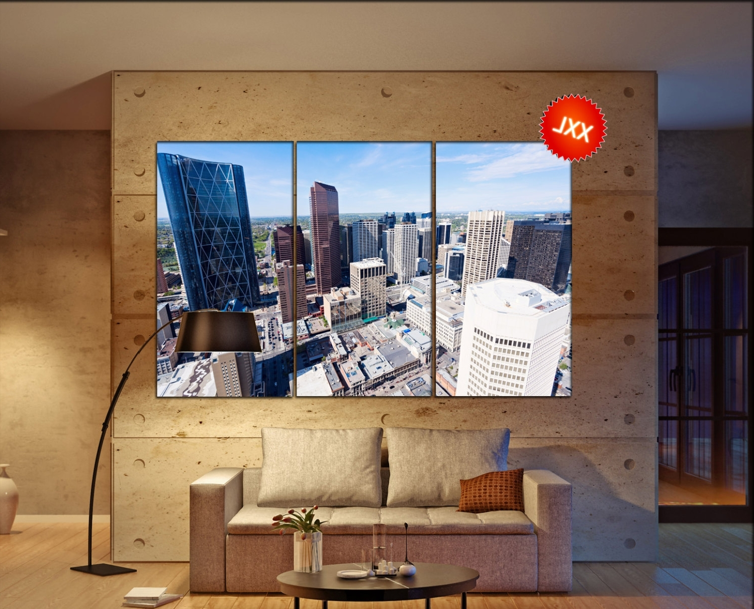 Latest Calgary Canvas Wall Art Calgary Wall Decoration Calgary Canvas With Calgary Canvas Wall Art (View 3 of 15)