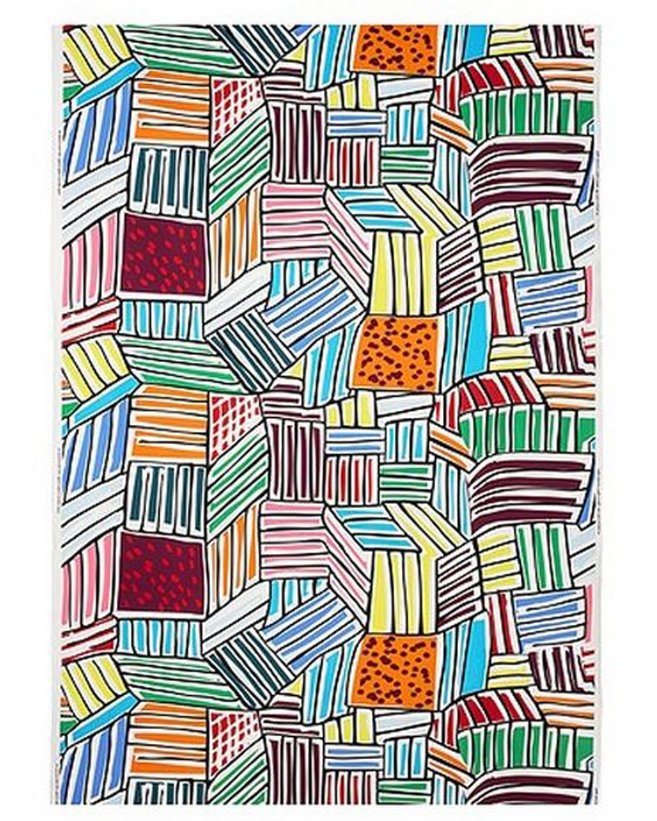 Latest Iheartprintsandpatterns: Ikea Fabric Inside Ikea Fabric Wall Art (View 13 of 15)