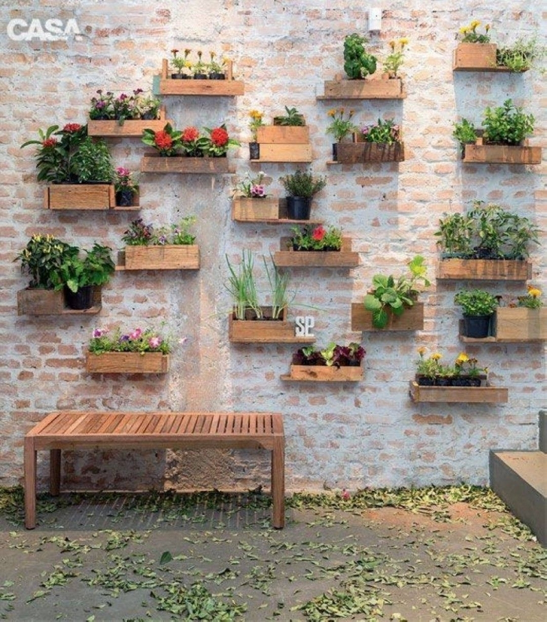 Latest Incredible Garden Wall Decoration Ideas Picture Of Popular And For Garden Wall Accents (View 6 of 15)