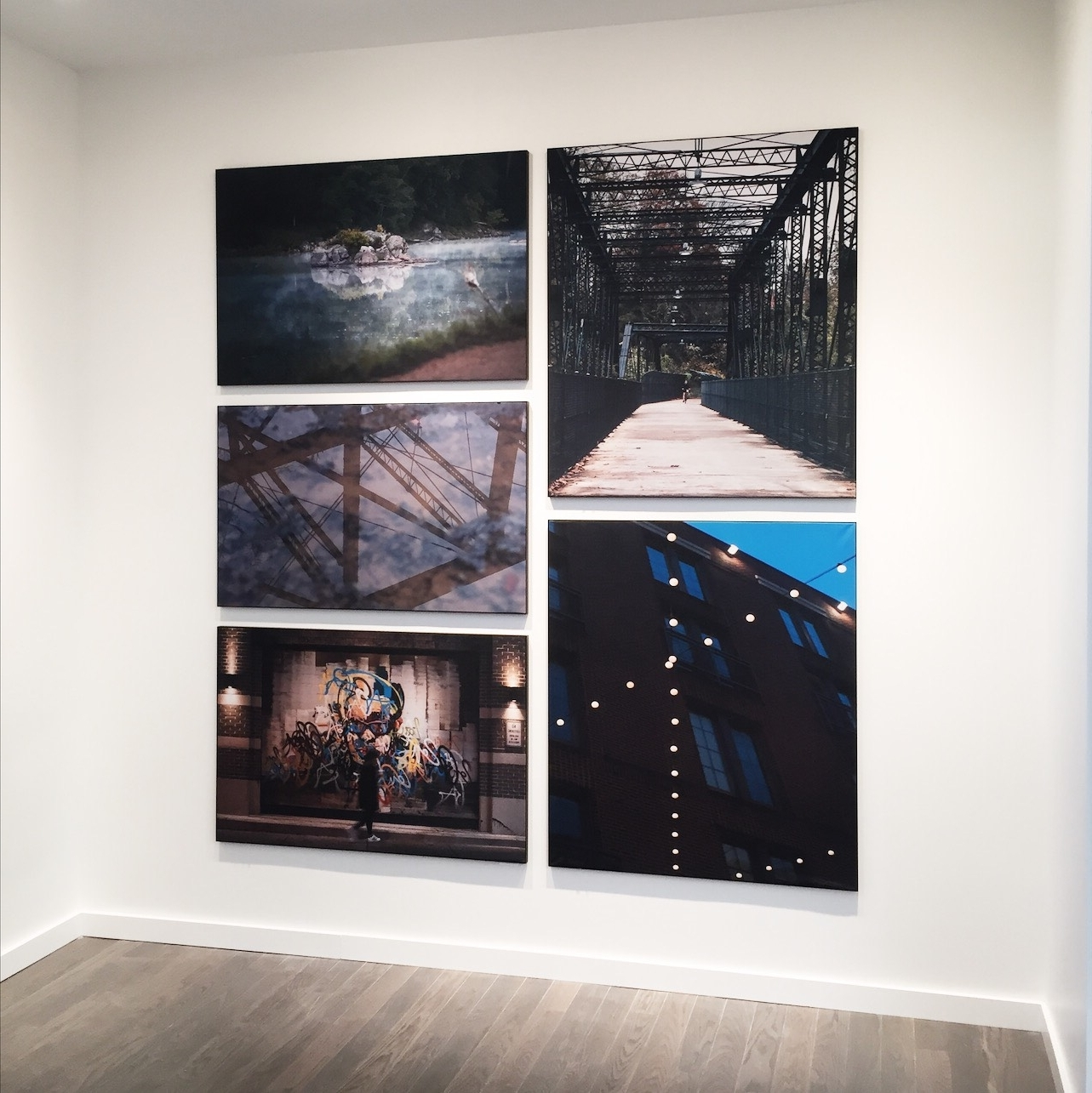 Latest Stretch Fabric Framing Systems For Silicone Egde Graphics Intended For Stretchable Fabric Wall Art (View 8 of 15)