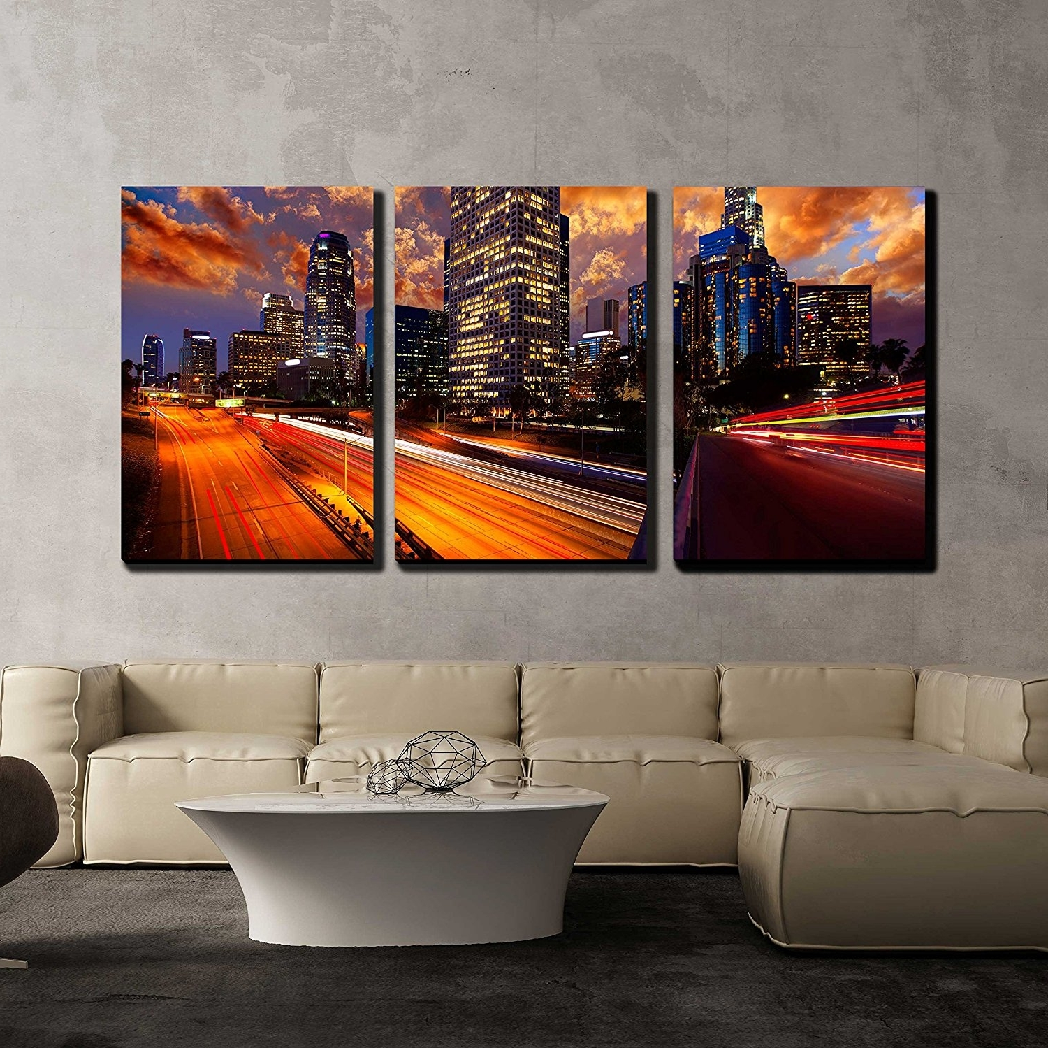 Los Angeles Framed Art Prints With Regard To Recent Wall26 – Art Prints – Framed Art – Canvas Prints – Greeting (Gallery 15 of 15)