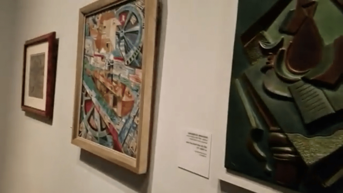 Los Angeles Framed Art Prints Within Most Current New Blog: Visiting Los Angeles County Museum Of Art Http (Gallery 13 of 15)