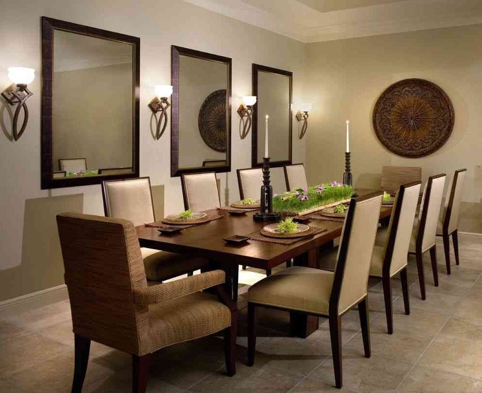 Metal Wall Decor For Dining Room • Walls Decor Within Current Dining Room Wall Accents (View 12 of 15)