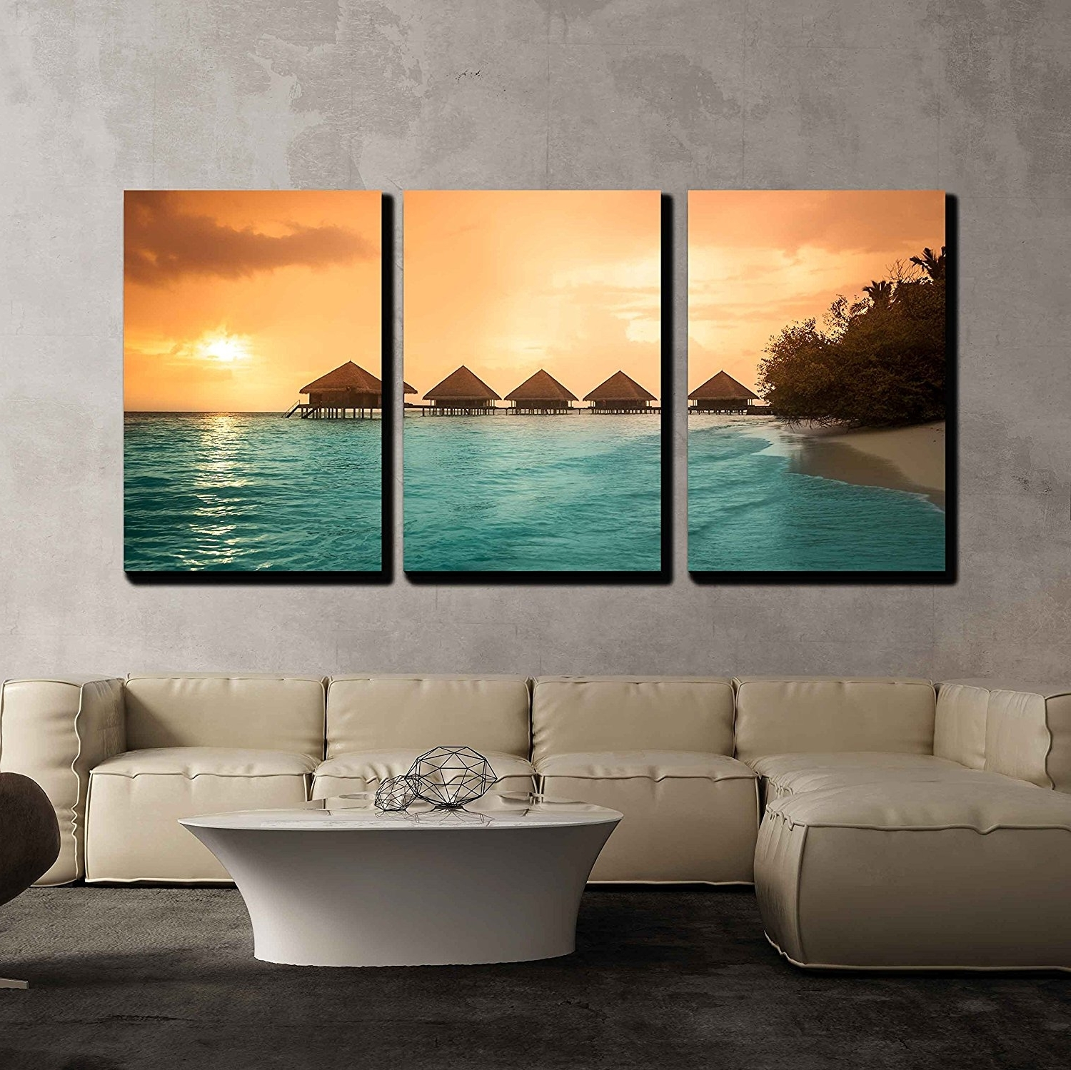 Modern Canvas Wall Art Regarding Widely Used Wall26 – Art Prints – Framed Art – Canvas Prints – Greeting (View 9 of 15)