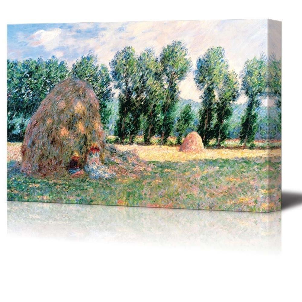 Monet Canvas Wall Art Inside Preferred Wall26 – Art Prints – Framed Art – Canvas Prints – Greeting (Gallery 7 of 15)
