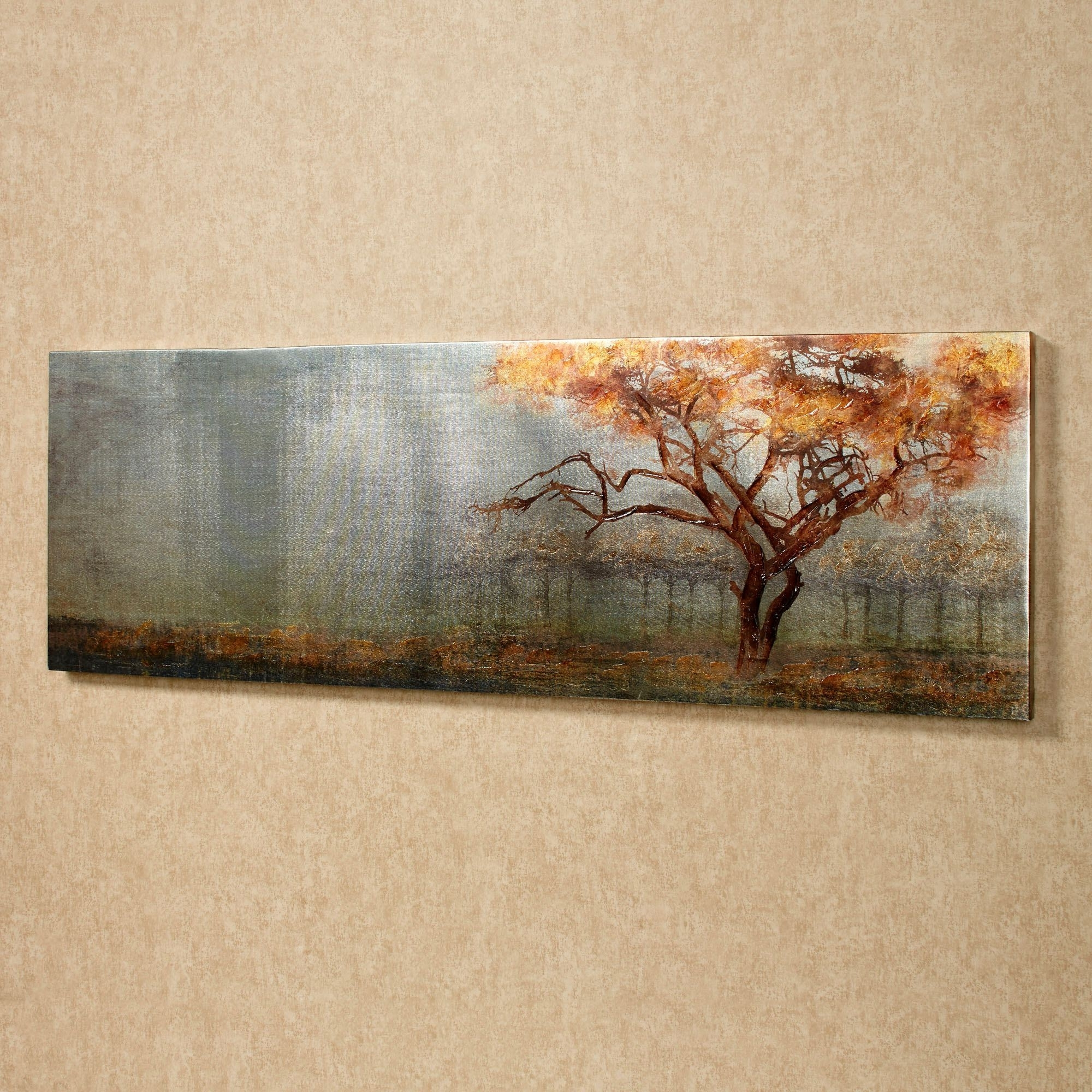Most Popular Serengeti Tree Canvas Wall Art For Canvas Wall Art Of Trees (View 7 of 15)