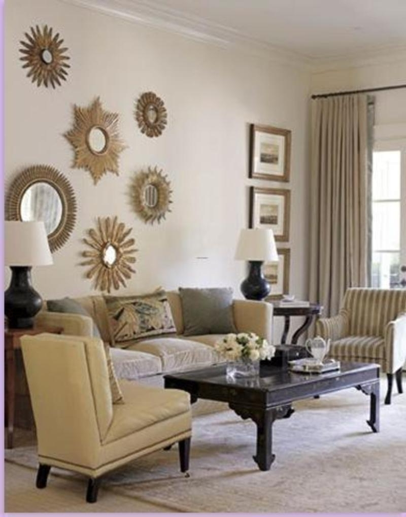Most Recent Wall Accents For Living Room Within Wall Decorations For Living Room • Walls Decor (View 9 of 15)