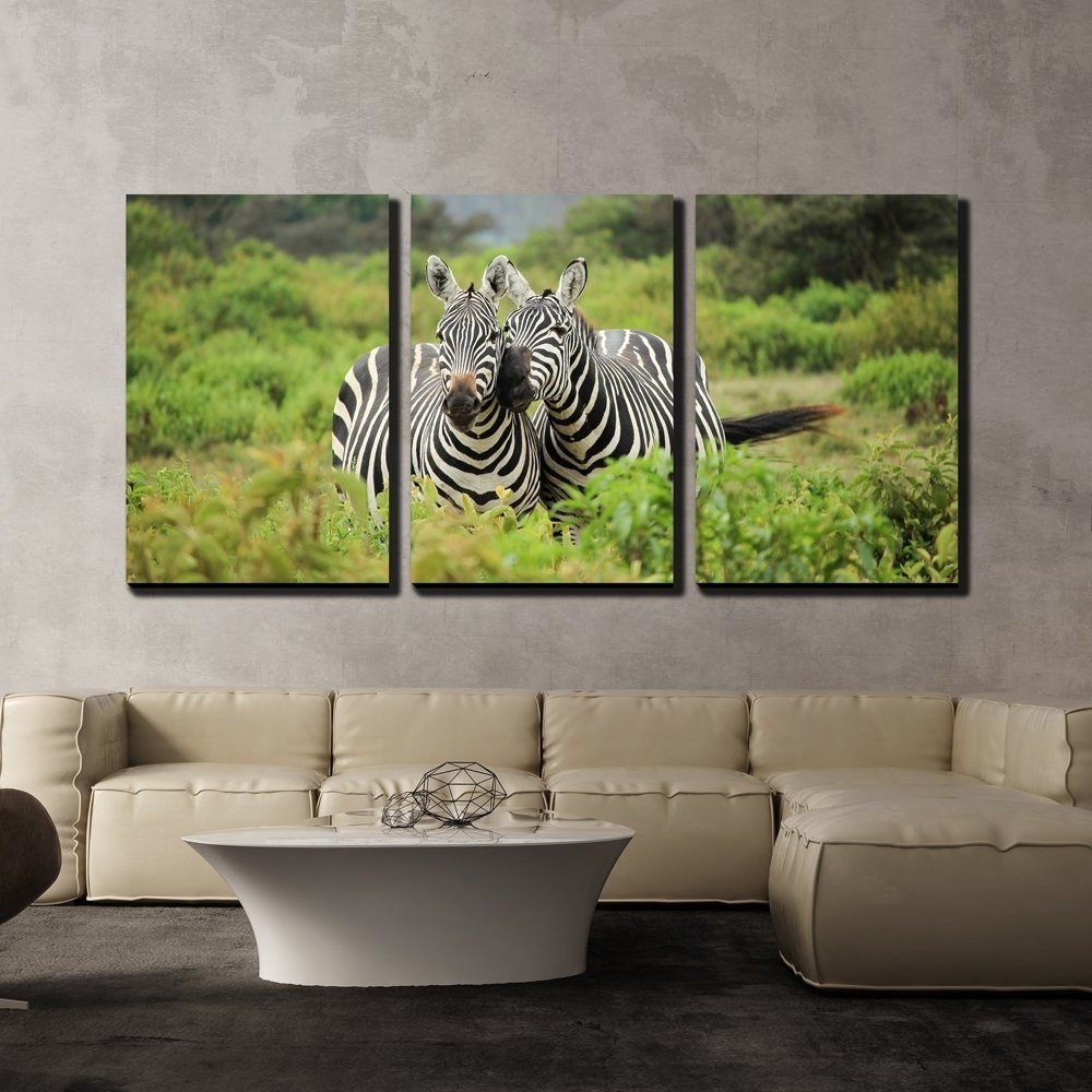 Most Recent Wall26 – Art Prints – Framed Art – Canvas Prints – Greeting Within Canvas Wall Art Pairs (View 5 of 15)