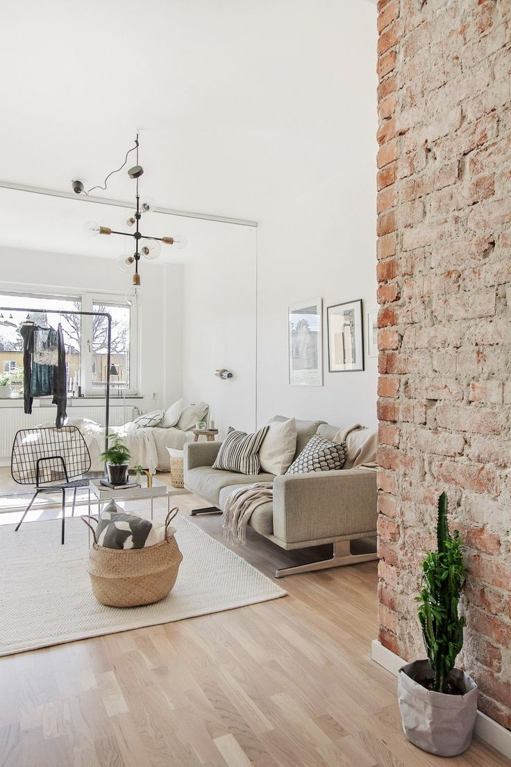 Most Up To Date 186 Best Exposed Bricks Images On Pinterest Brick Wall Decor Brick With Exposed Brick Wall Accents (View 10 of 15)