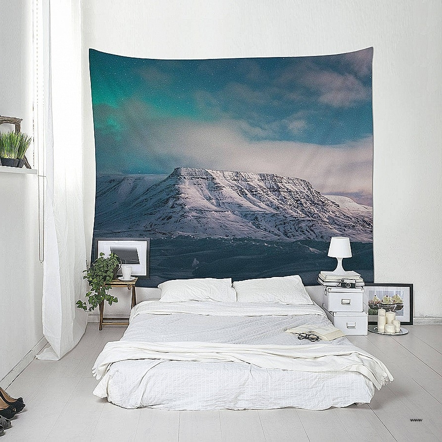 Most Up To Date Large Print Fabric Wall Art Pertaining To Large Print Fabric For Wall Art Best Of Icelandic Print Wall (View 3 of 15)