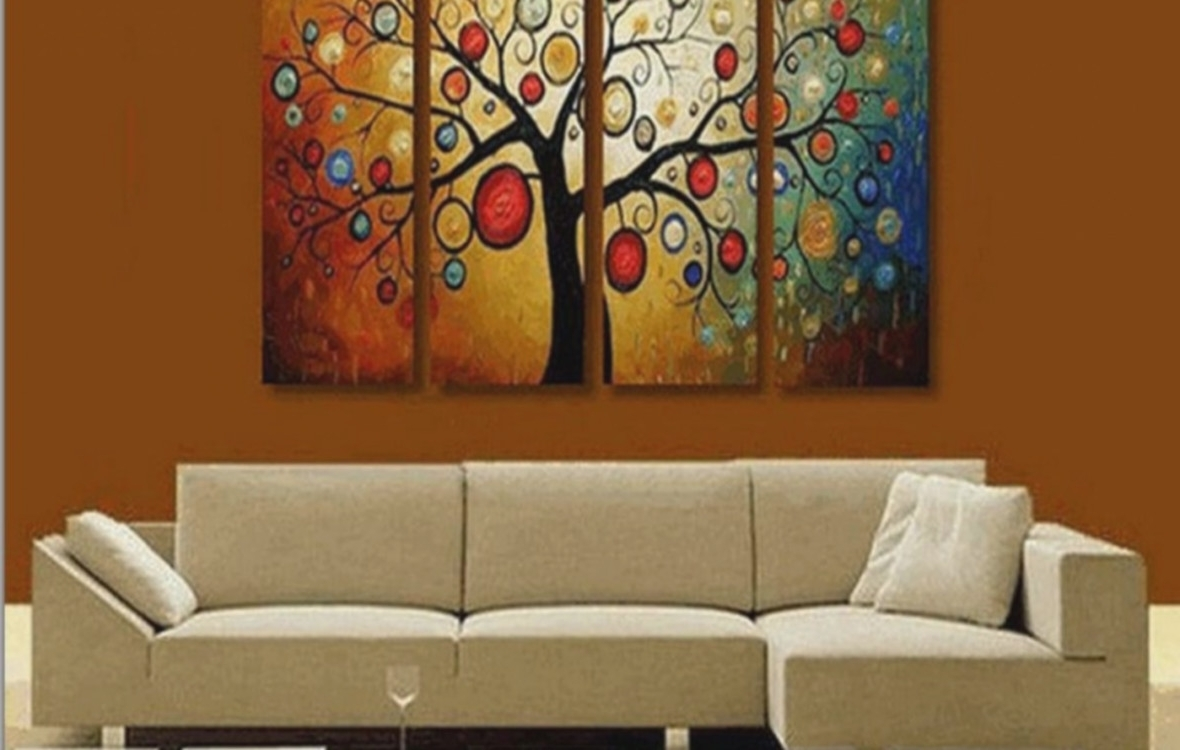 Mural : Contemporary Wall Murals Superb Contemporary Wall Murals Inside 2017 Murals Canvas Wall Art (View 12 of 15)