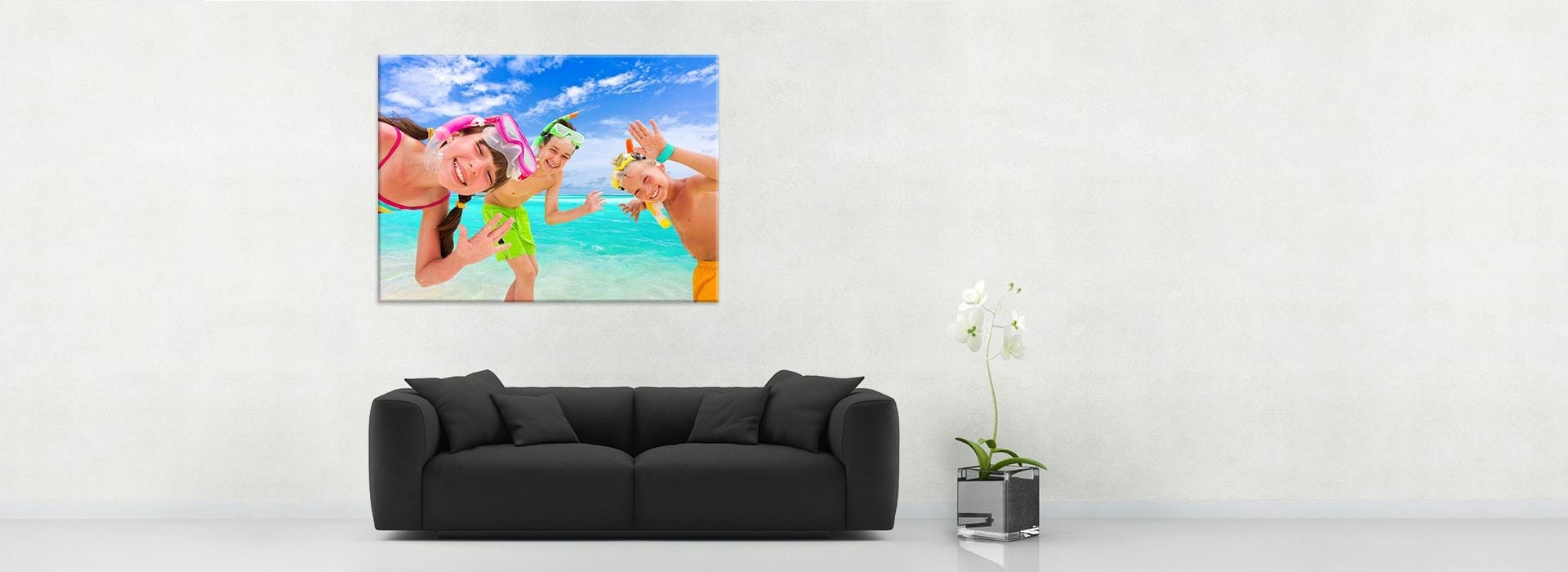 Newest Canvas Wall Art Of Philippines Intended For Canvas Prints (Gallery 7 of 15)