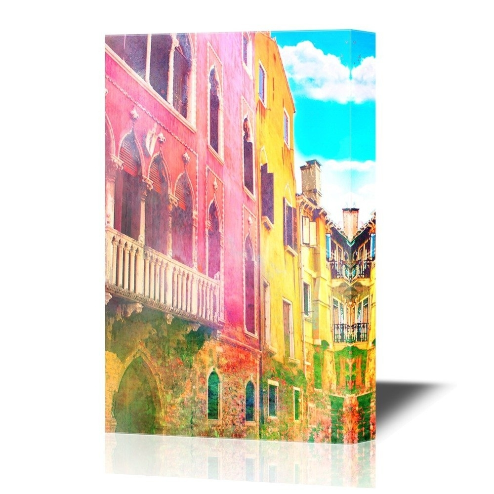 Newest Wall26 – Art Prints – Framed Art – Canvas Prints – Greeting In European Framed Art Prints (View 3 of 15)