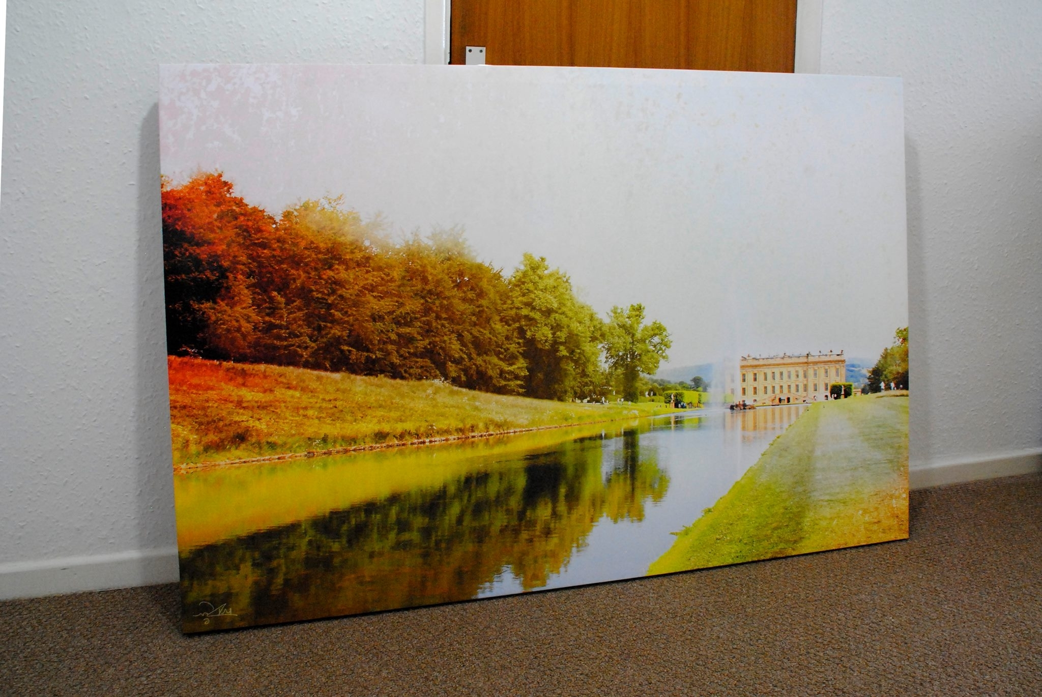 Nottingham Canvas Wall Art With Widely Used Print House Nottingham – 24/7 A3 To 2A0+ Printing – Canvas Prints (View 10 of 15)