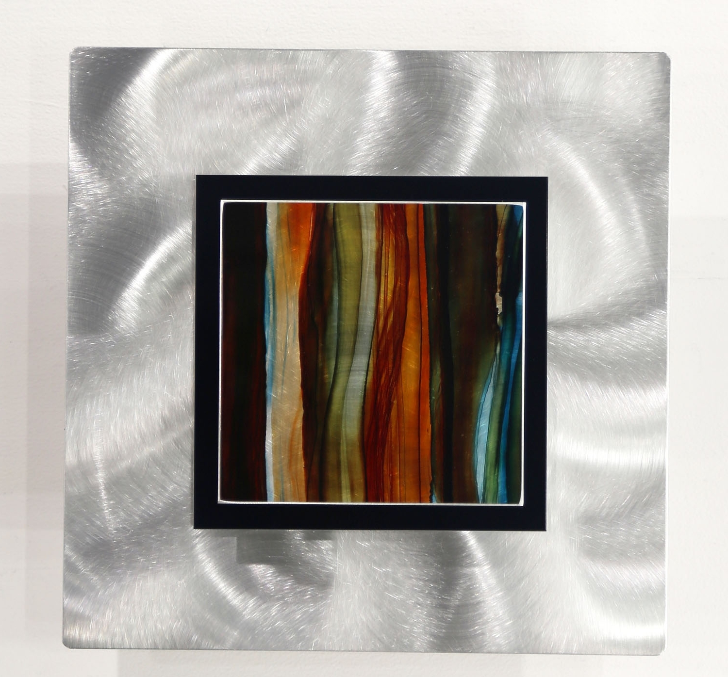 Oj 544jon Allen – Contemporary Metal Wall Art Accent With Regard To Current Earth Tones Wall Accents (View 5 of 15)