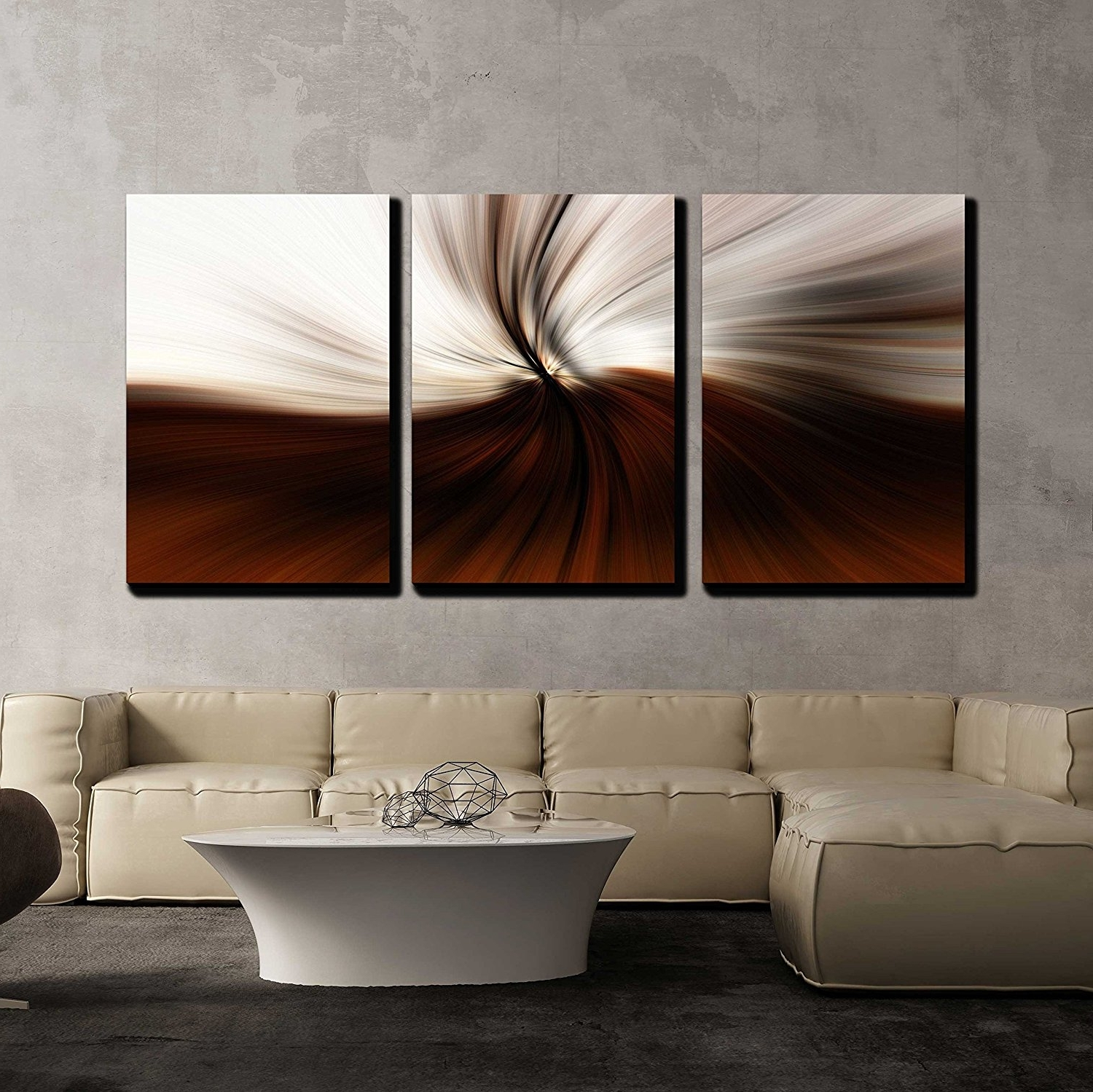 Orange Canvas Wall Art Intended For 2018 Wall26 – Art Prints – Framed Art – Canvas Prints – Greeting (View 14 of 15)