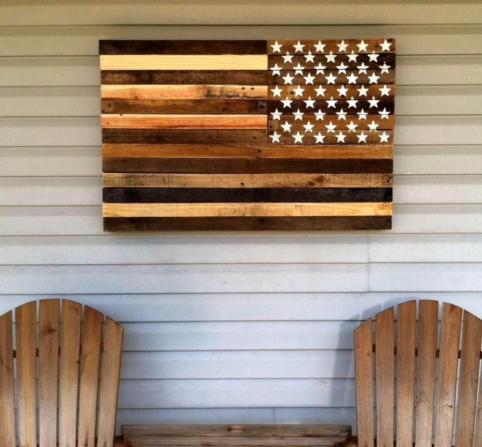 Pallet Flag (View 9 of 15)