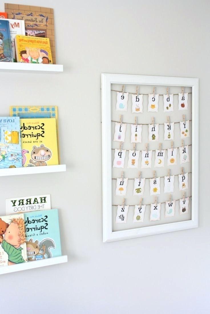 Personalized Nursery Canvas Wall Art Inside Well Liked Wall Arts ~ Personalized Nursery Canvas Wall Art Nursery Canvas (View 6 of 15)