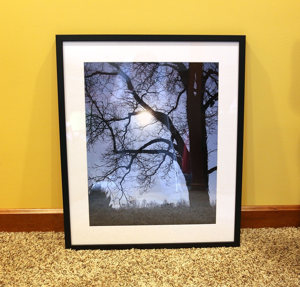 Photo Printing Archives – The Gadgeteer With Most Recent Framed And Matted Art Prints (View 12 of 15)