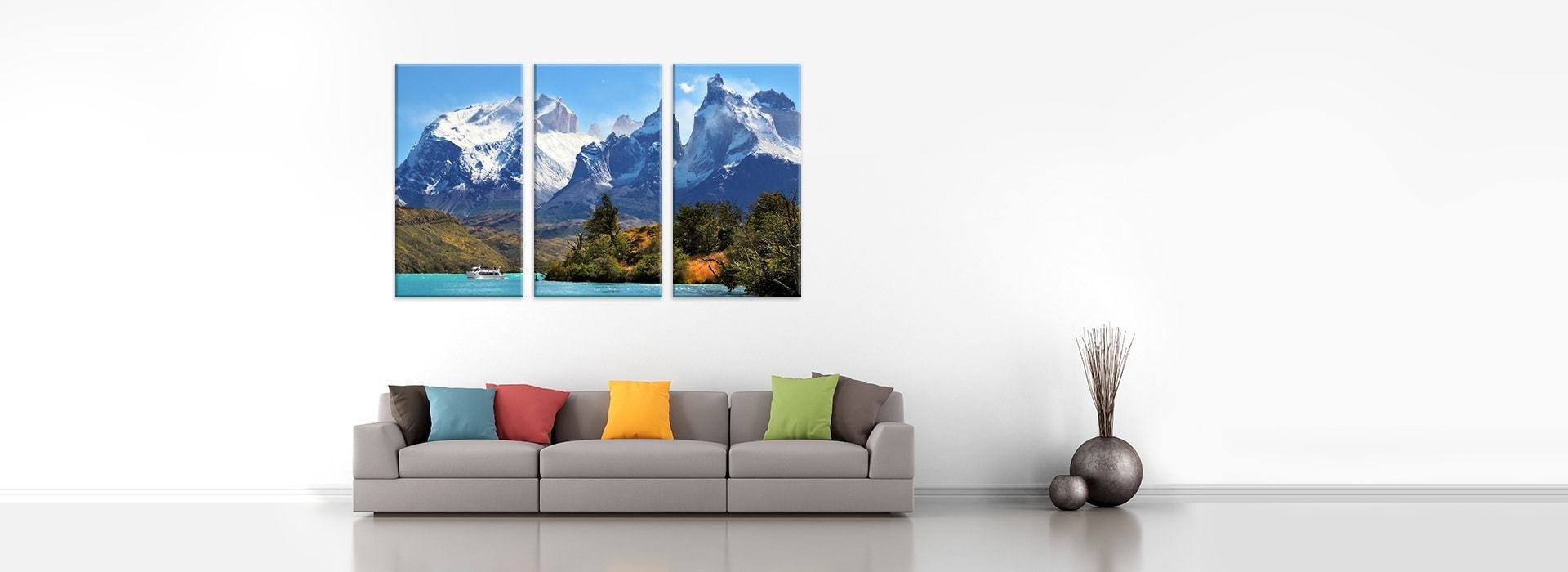 Photography Canvas Wall Art With Recent Canvas Prints (View 13 of 15)