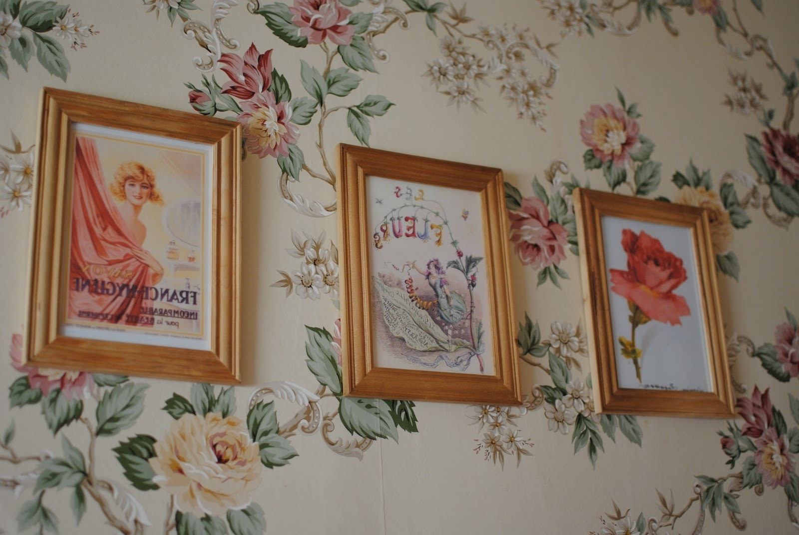 2019 Latest Vintage Bath Framed Art Prints Set Of 3