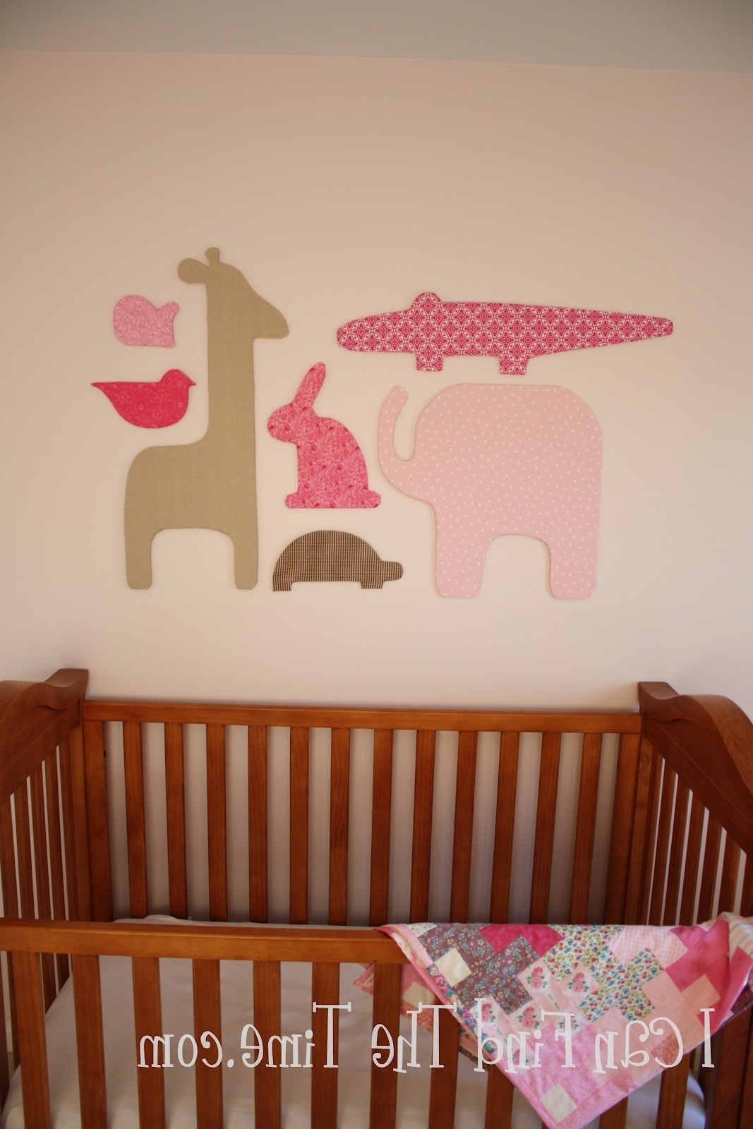 Popular Easy Fabric Silhouette Wall Art With Fabric Animal Silhouette Wall Art (View 10 of 15)