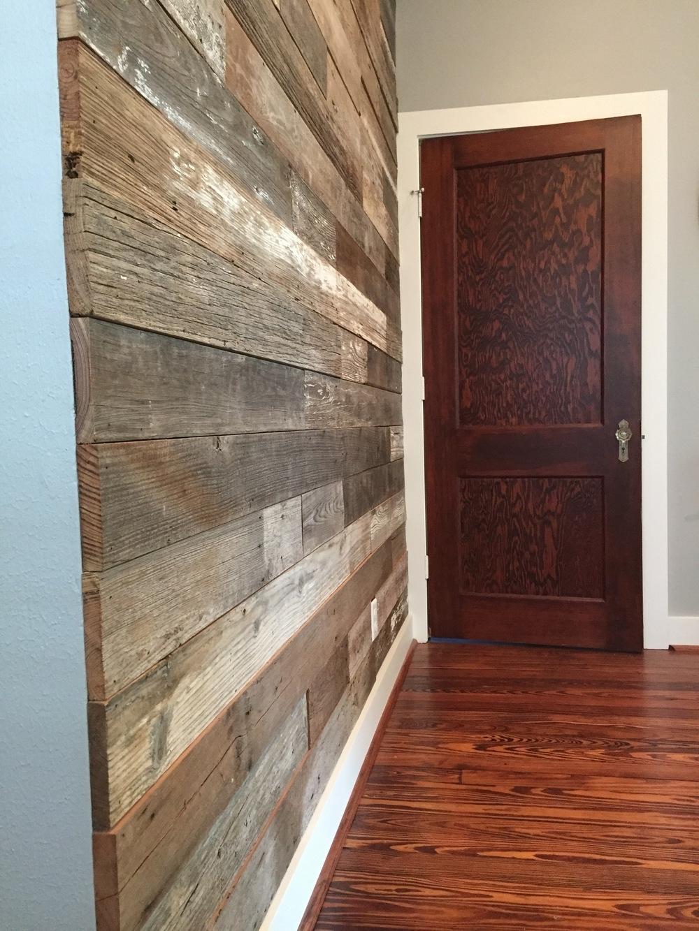 Popular Shiplap Accent Wall 51 With Shiplap Accent Wall (Gallery 13 of 15)