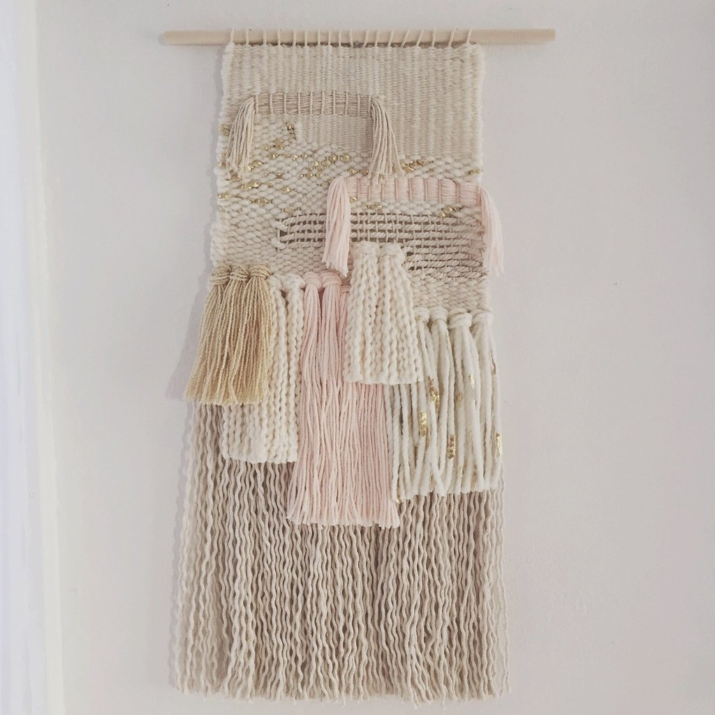 Popular Shop Woven Wall Hangings (View 9 of 15)