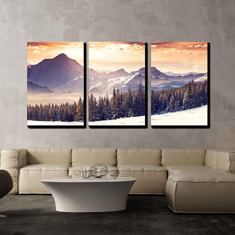 Preferred Wall26 – Art Prints – Framed Art – Canvas Prints – Greeting Regarding Framed Canvas Art Prints (View 14 of 15)