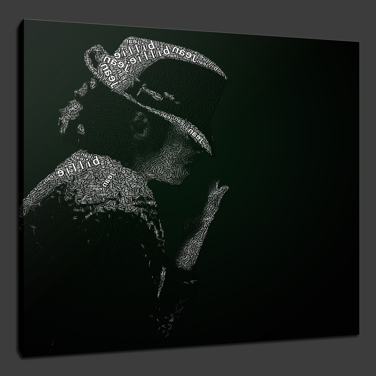 Featured Photo of Michael Jackson Canvas Wall Art