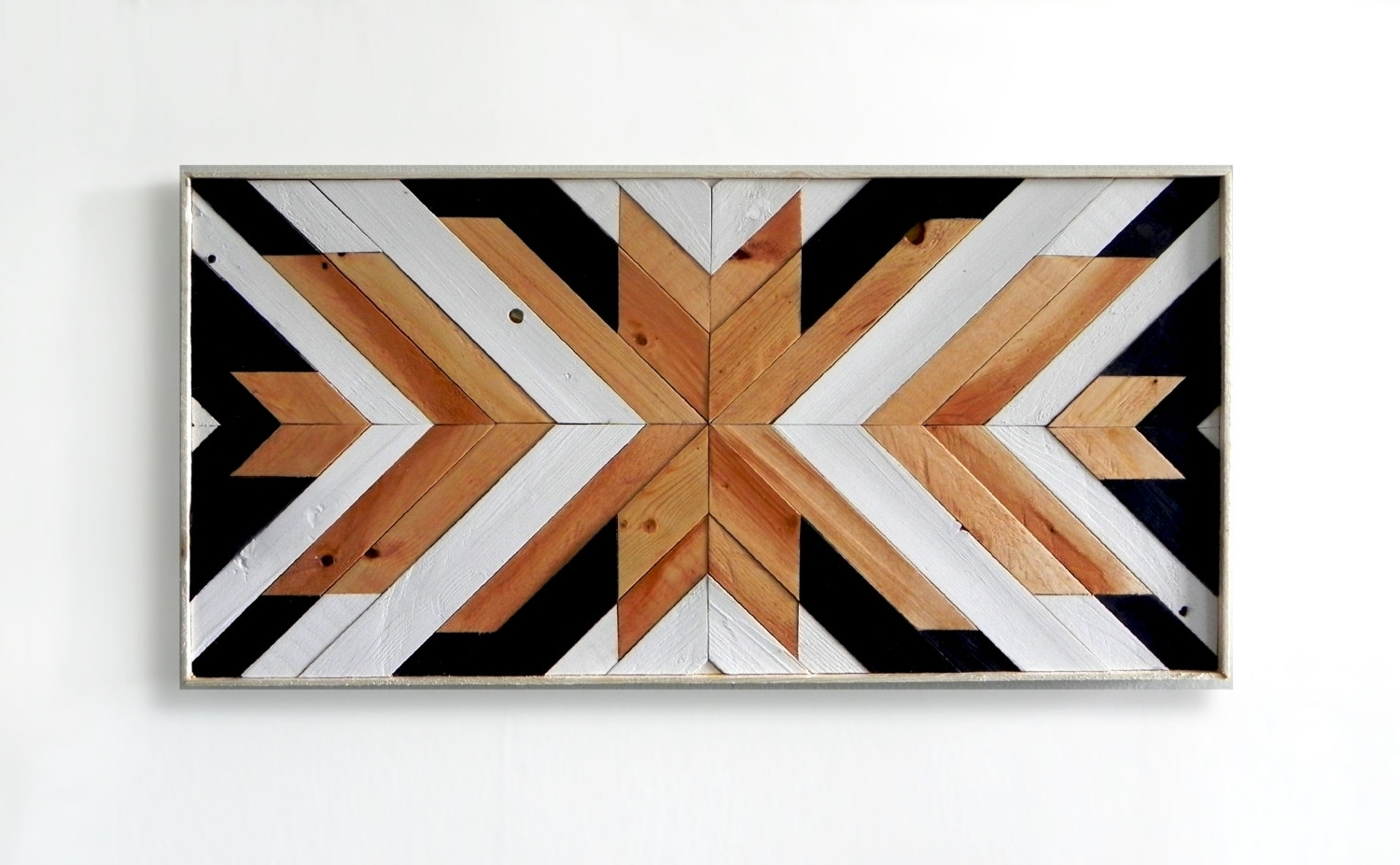 Recent Cool Design Wood Wall Art Beautiful Ideas Wall Art Wood Metal And Within Geometric Fabric Wall Art (View 11 of 15)