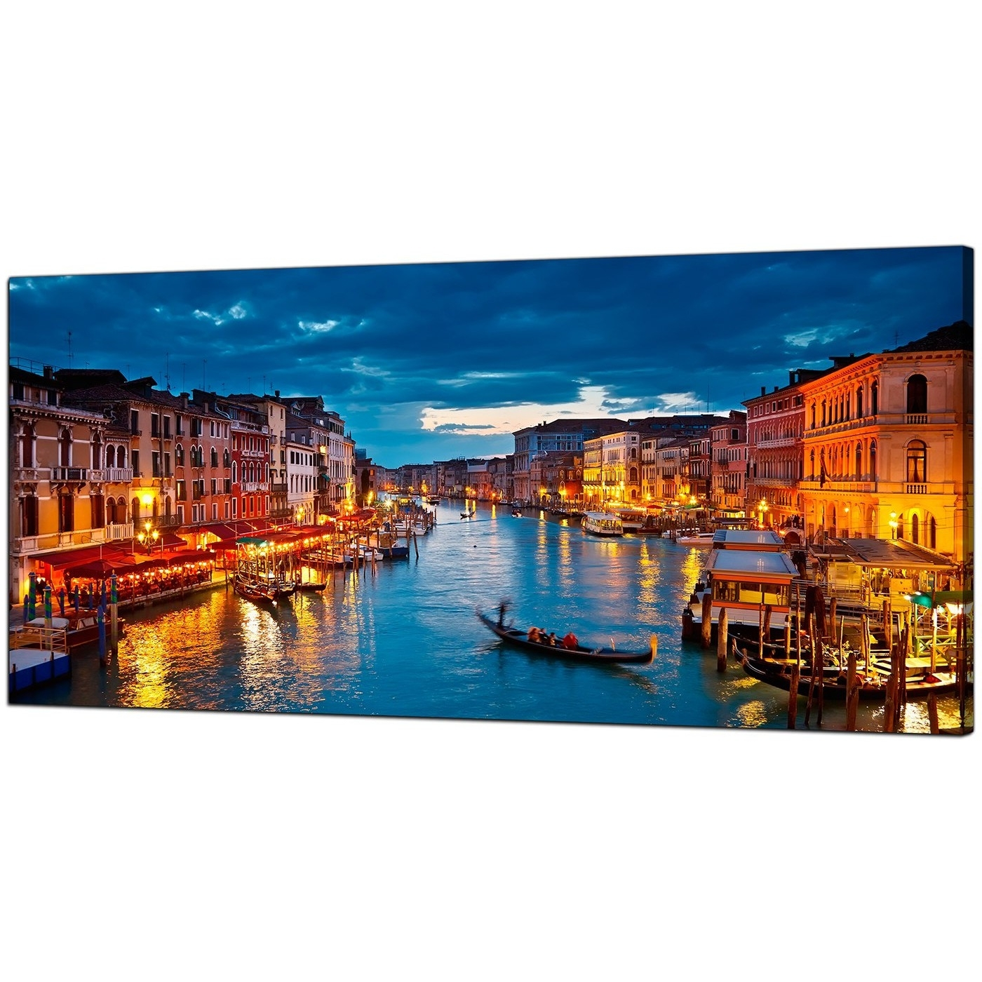 Recent Italy Canvas Wall Art Intended For Cheap Canvas Prints Of Venice Italy For Your Living Room (View 14 of 15)