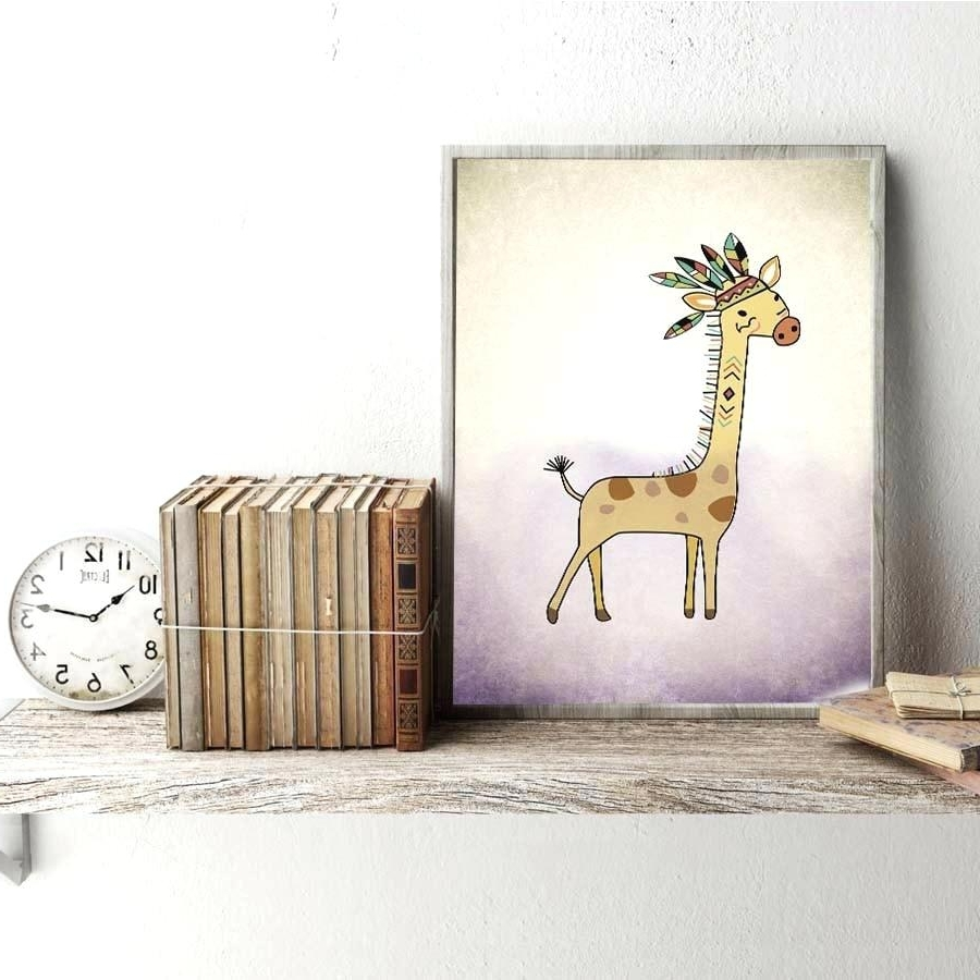 Safari Canvas Wall Art In Recent Wall Arts ~ Safari Wall Art Stickers Safari Canvas Wall Art Uk (Gallery 15 of 15)