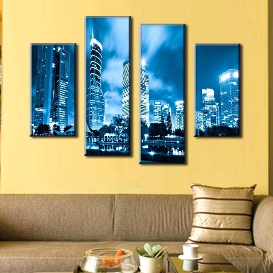 Stickers : Canvas Wall Art Walmart Com Personalize It ~ Loversiq Within Current Canvas Wall Art At Walmart (View 13 of 15)